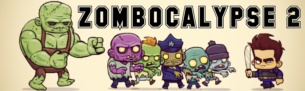 Zombocalypse 2 Unblocked - Play Online